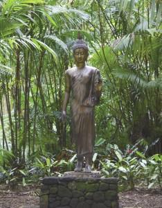 Lyons Buddha